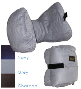 Arkstore travel pillow